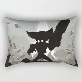 Ratchet & Clank: The Movie Rectangular Pillow