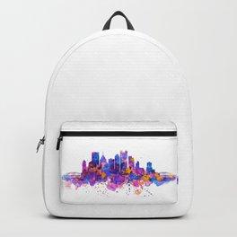 Pittsburgh Skyline Backpack