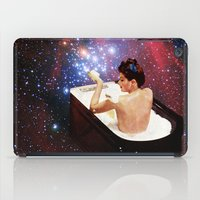 eugenia loli iPad Cases featuring Bubble Bath by Eugenia Loli