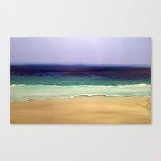 DNSW Series: Jervis Bay Bliss Canvas Print