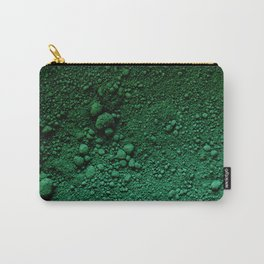 Verde Absoluto Carry-All Pouch