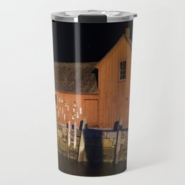 Night at Motif #1 Travel Mug