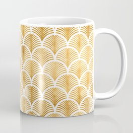 Golden Forest Coffee Mug