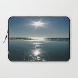 Ocean Beach - Wild Veda  Laptop Sleeve