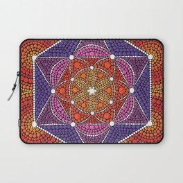 Fire Star Laptop Sleeve