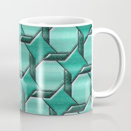 Geometrix XLIV Coffee Mug