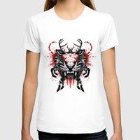 predator T-shirts featuring Predator by Enkel Dika