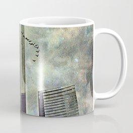 Skyline shift Coffee Mug