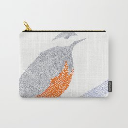 bird IX Carry-All Pouch