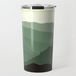 Great Smoky Mountains Travel Mug