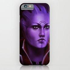 Mass Effect: Aria T'Loak Slim Case iPhone 6s