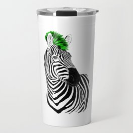 Zeb Punk Travel Mug