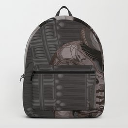 eye.lien Backpack