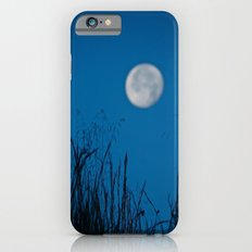 Faded Moon iPhone 6s Slim Case