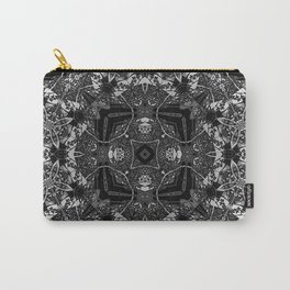 Inspired Carry-All Pouch