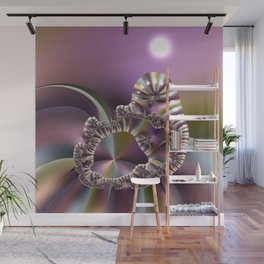 Innovative Innovation in Innovativeness Wall Mural