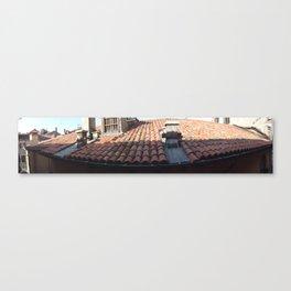 Views of Venice part 1 Canvas Print