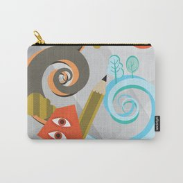 A life Carry-All Pouch