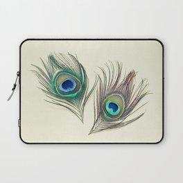 Eyes Laptop Sleeve