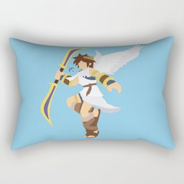 Pit(Smash) Rectangular Pillow