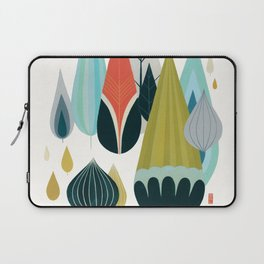 Mod Drops Laptop Sleeve
