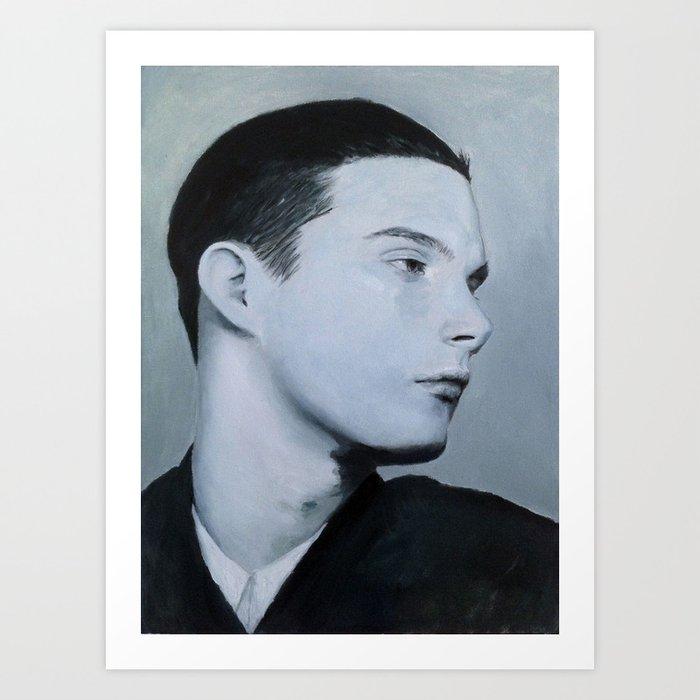 Untitled III Art Print