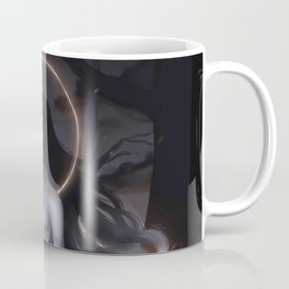 Burn the Witch Coffee Mug