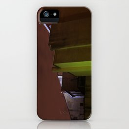 wall 431 iPhone Case
