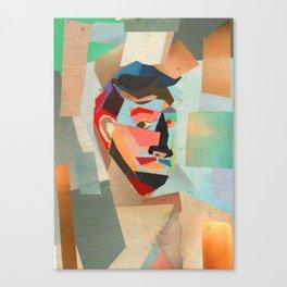 Viet-Triet 2009 Canvas Print