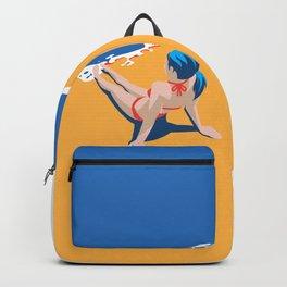 Beach 45 Backpack
