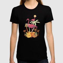 TROPICAL CITY T-shirt