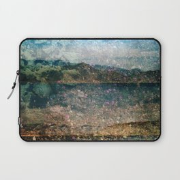 MM 333 . Purple x Mountain Scapes Laptop Sleeve