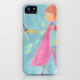 PumpKing iPhone Case