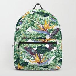 Paradise Maze Backpack