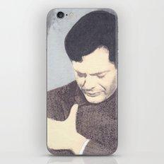 Marcello iPhone & iPod Skin