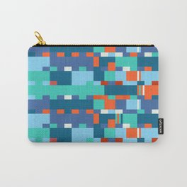 Chopin Fantaisie Impromptu (Anemone & Coral Colours) Carry-All Pouch