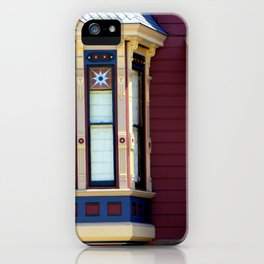 Heads Up iPhone Case