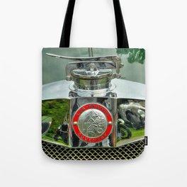 Lea Francis Radiator Cap Tote Bag