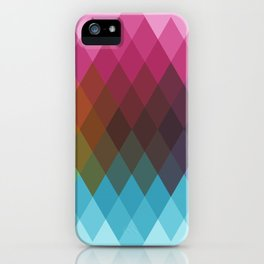 Fig. 022 iPhone Case