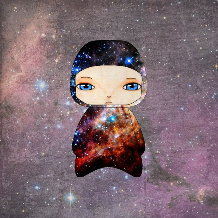 A Boy - Space Comforters
