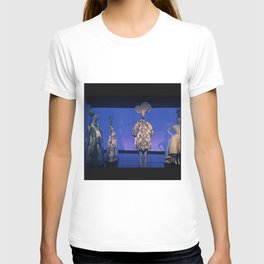 China Through The Looking Glass 2 T-shirt