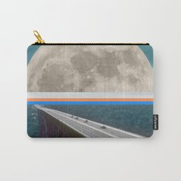 A moon away Carry-All Pouch