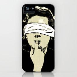 Taste Test iPhone Case
