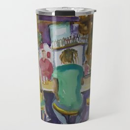 Paint Bar Travel Mug