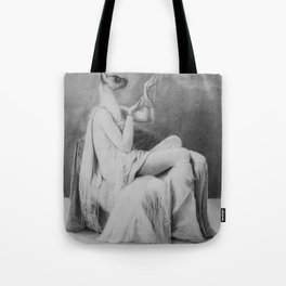 Moonlight becomes you Tote Bag