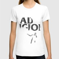 religion T-shirts featuring bad Religion by David BASSO