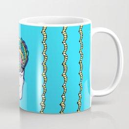 Headdress Coffee Mug