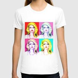 Deborah Harry T-shirt