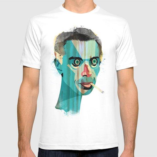 Smoker T-shirt