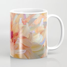 Dancing Dahlia Coffee Mug
